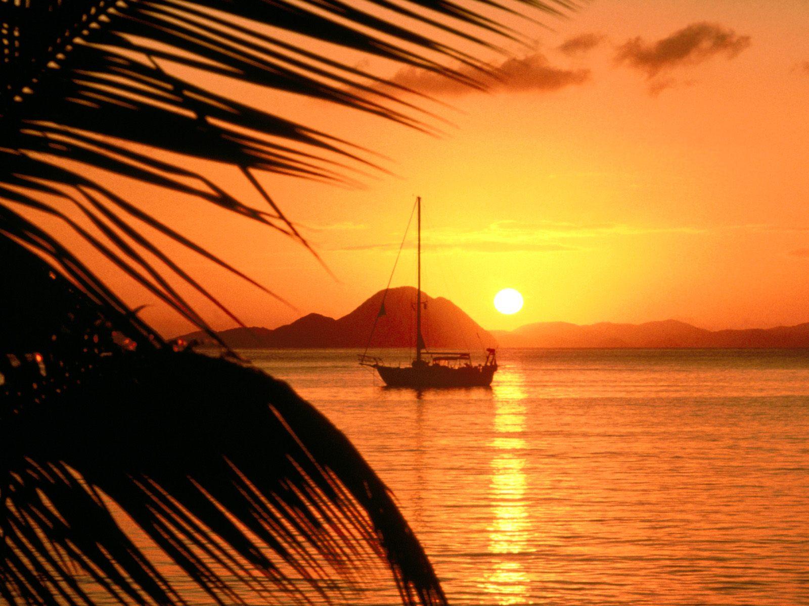Boat Great Sunset Photos Make You Smile 274482 Wallpaper wallpaper