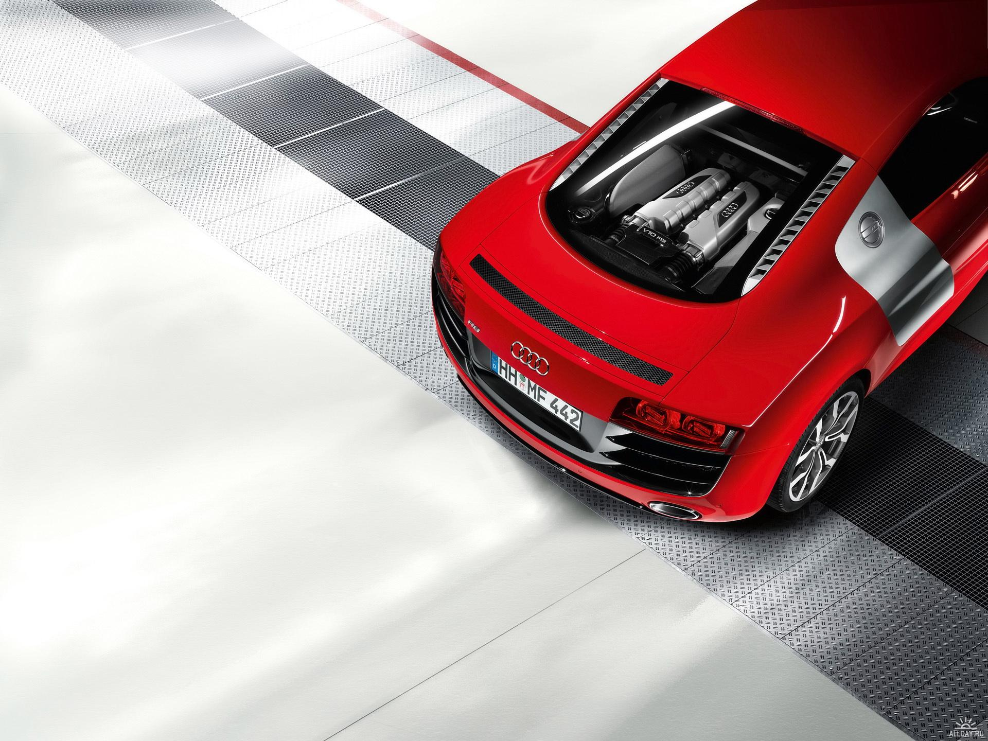 Red Abstract Audi R New In By Vanessa Atlanta Hd 381995 Wallpaper wallpaper