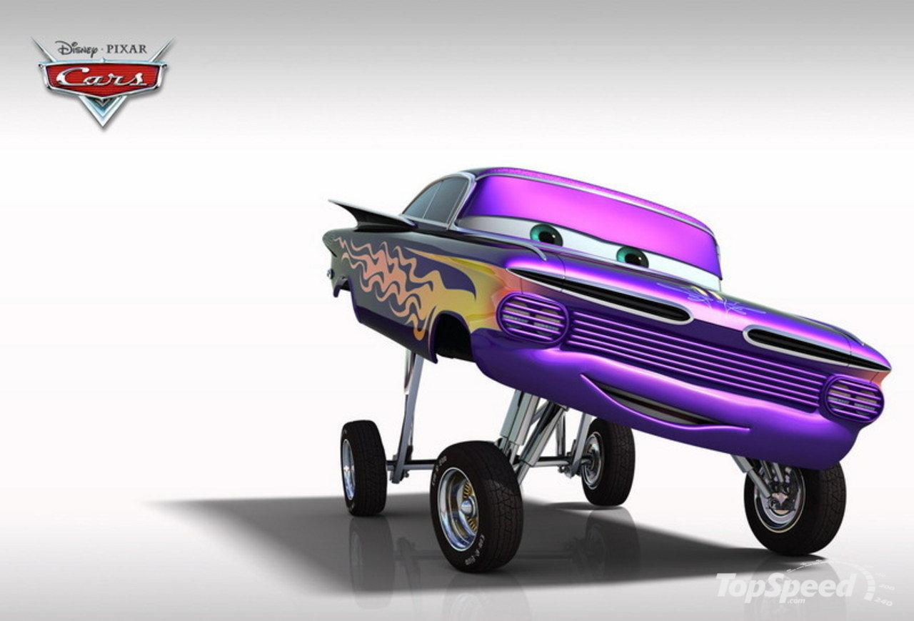 20+ Disney Cars Wallpaper 4K Pictures