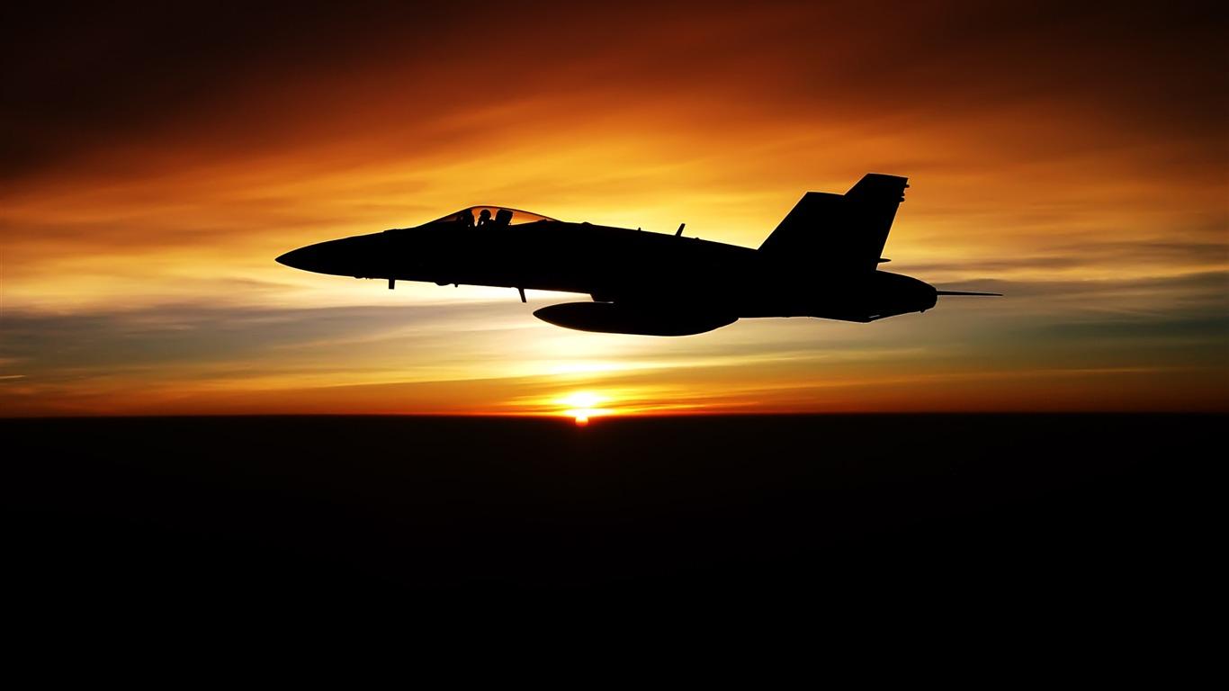 Aircraft Hd Military 79936 Wallpaper