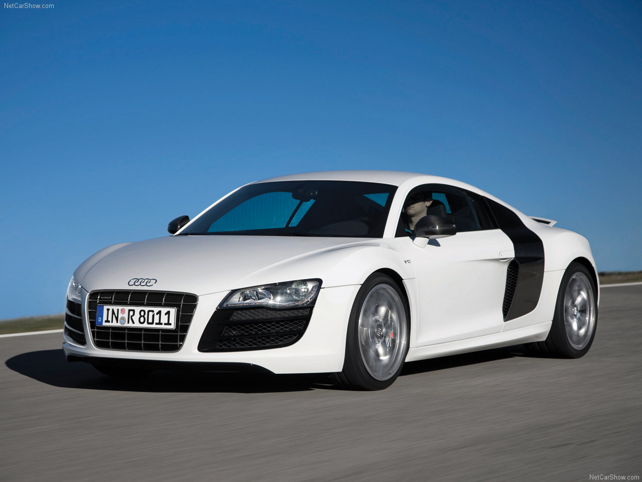 White Carbon Fiber Cars Review S And Information Blog Archive Audi R 128516 Wallpaper wallpaper
