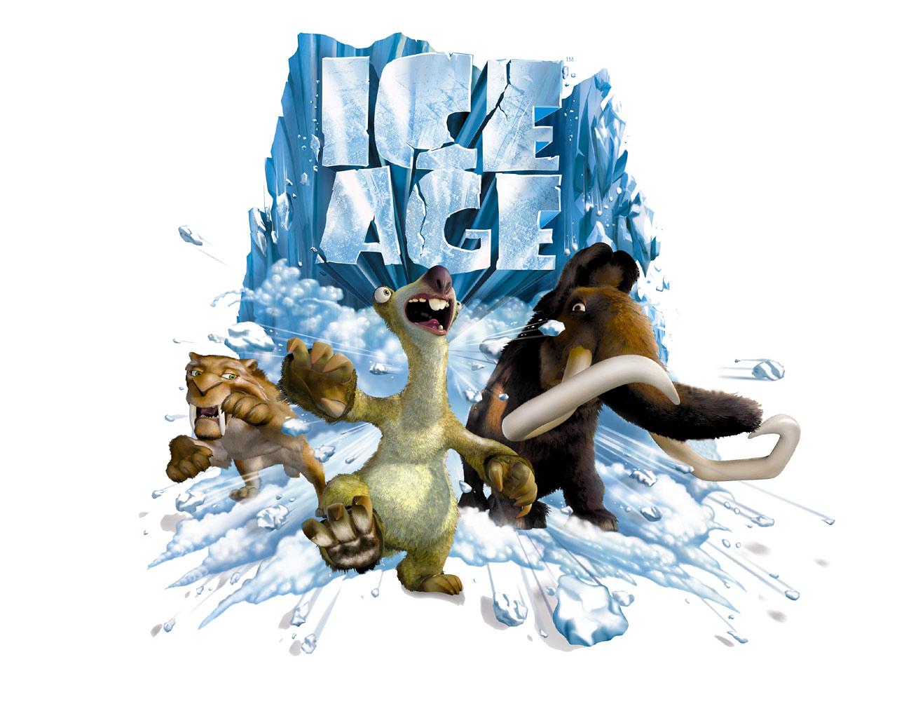 Cartoons Ice Age Free S 215858 Wallpaper wallpaper