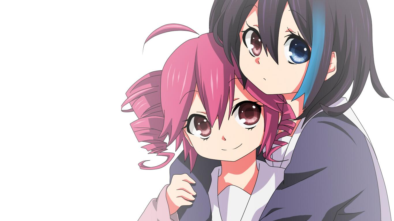 Konachan Anime Yokune Ruko 332737 Wallpaper wallpaper