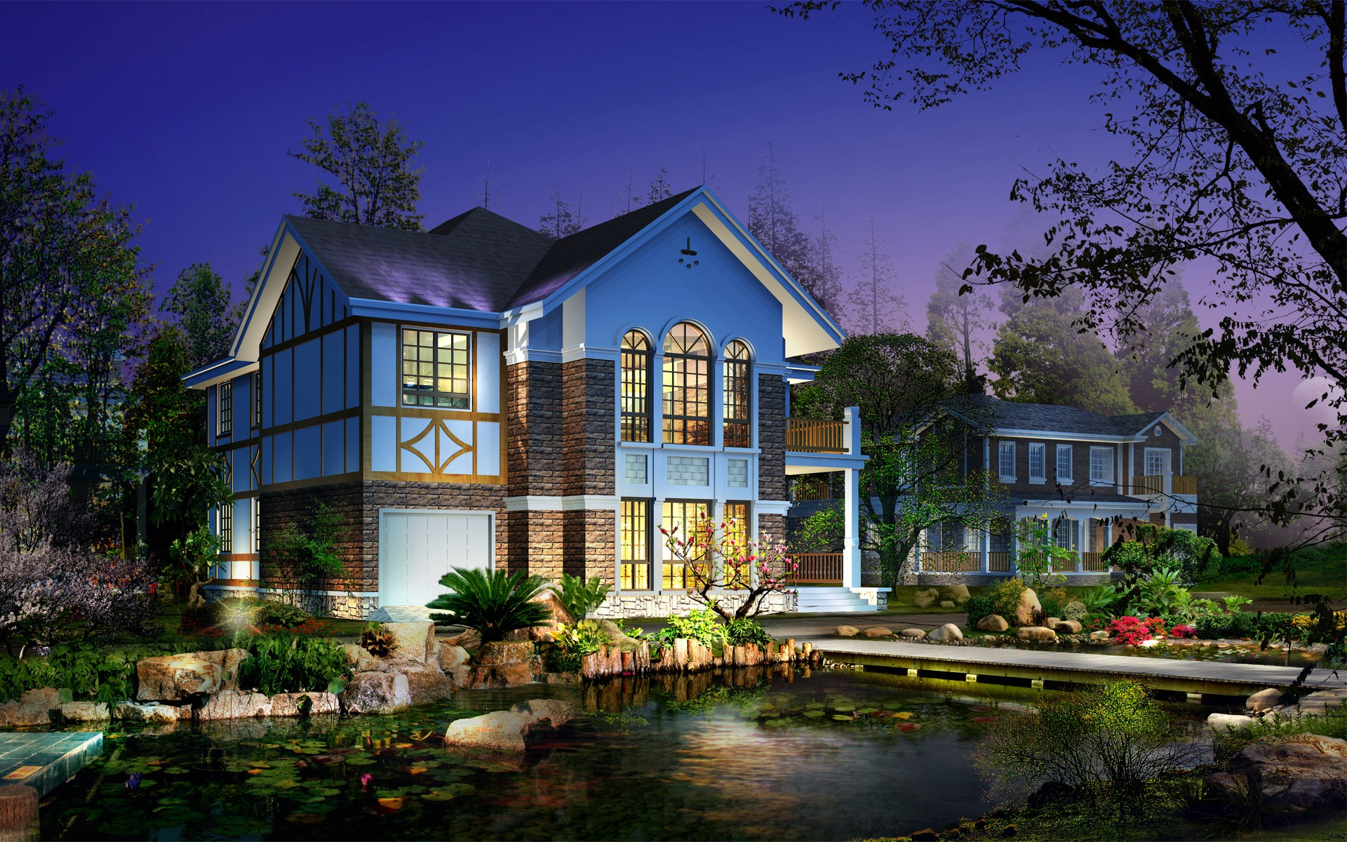 Architecture Widescreen House Other Files 927719 Wallpaper wallpaper download