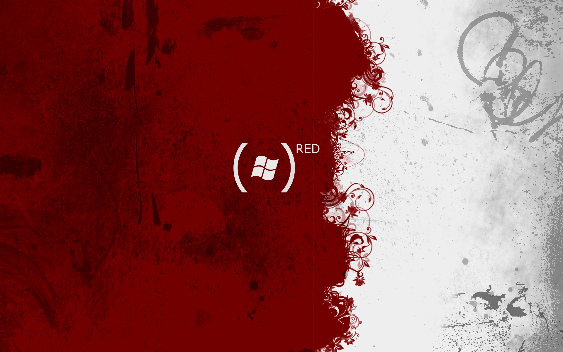 Abstracto De Rojo Y Blanco En Fondos Pantallas Abstractos 629998 Wallpaper wallpaper