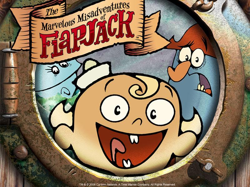 Cartoon Network Flapjack Pictures 177512 Wallpaper Wallpaper