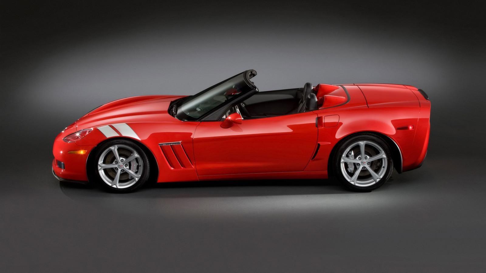 Sport Cars Corvette Grand Chevrolet 280229 Wallpaper wallpaper