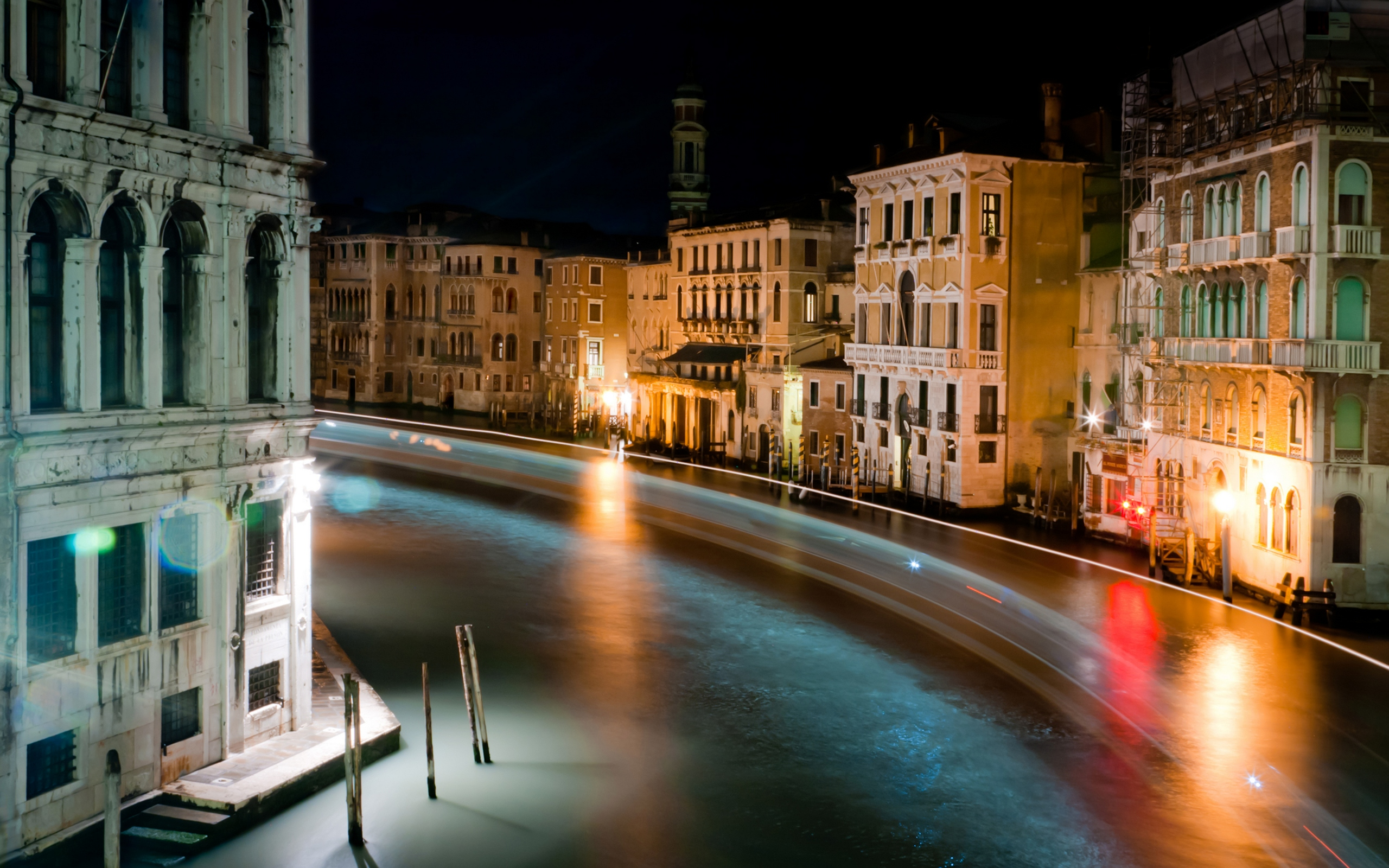 Architecture City Colors House Italy Night Hd 1498428 Wallpaper wallpaper