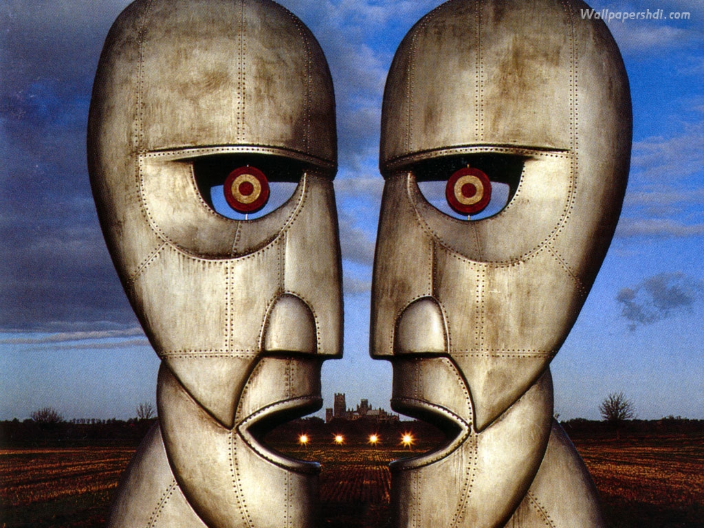 Pink Floyd Animals The Division Bell Hd For Free Backgrounds 647164 Wallpaper