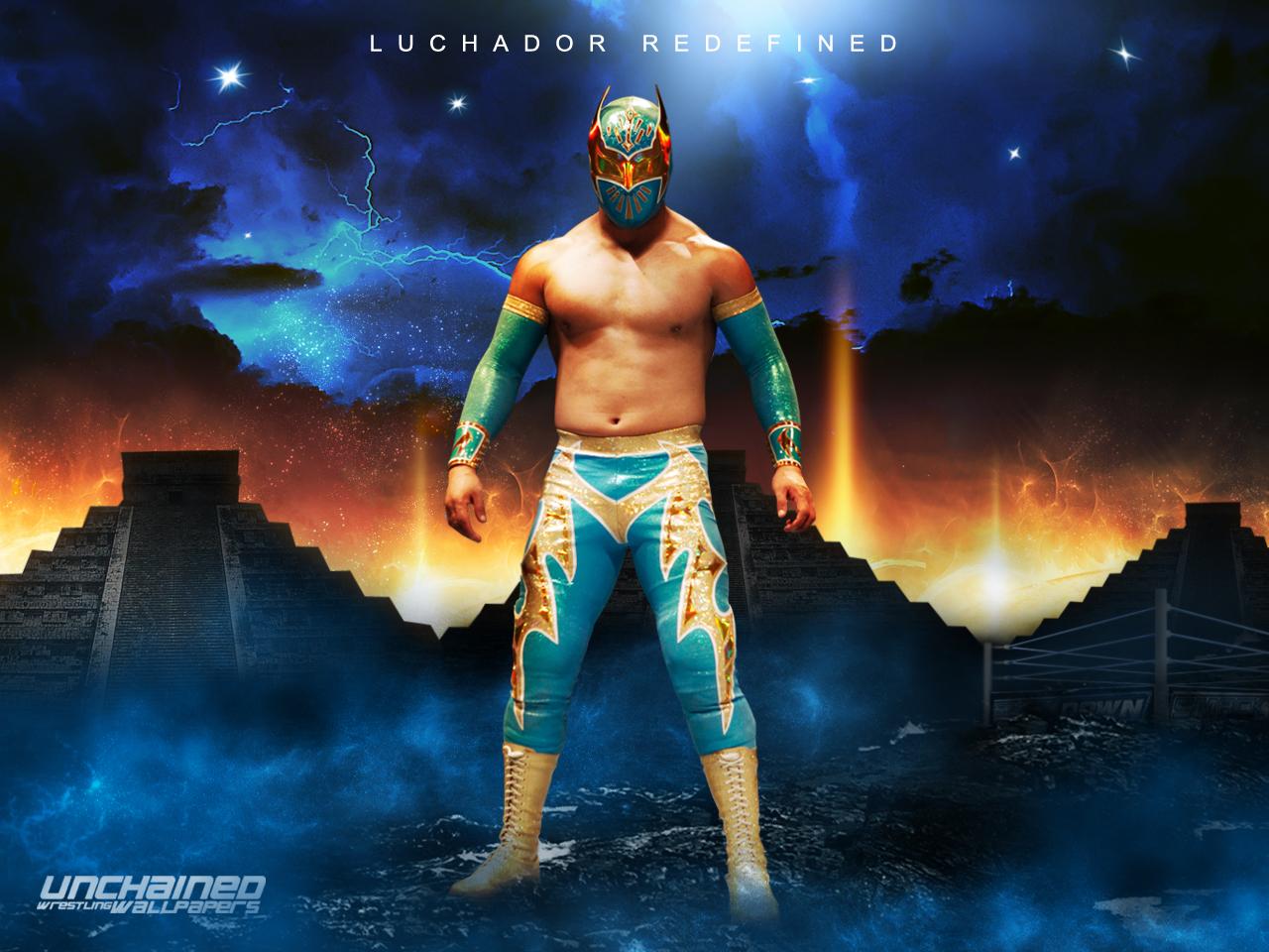 Sincara The Rock Vs John Cena Wrestlemania Triple H Randy 1038218