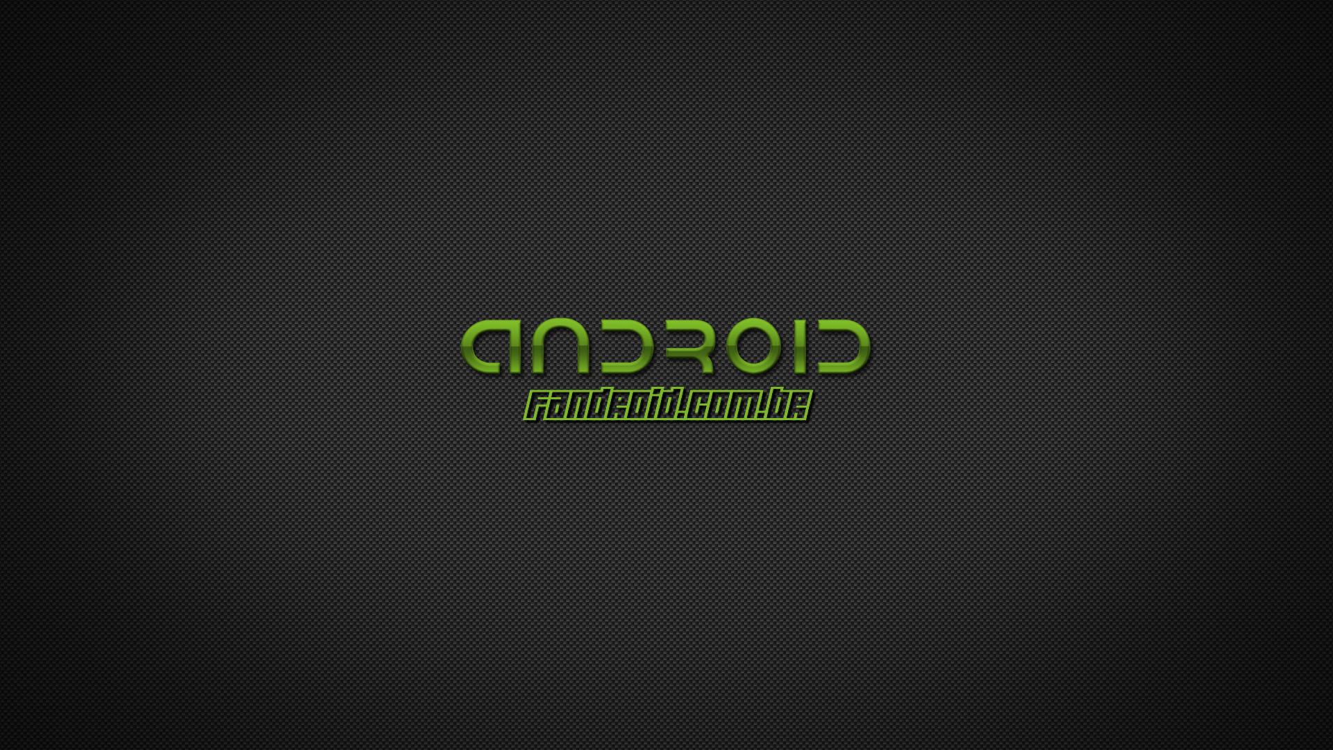 Carbon Android Jpg Oficial Fandroid Autor Sergio 1381664 Wallpaper wallpaper