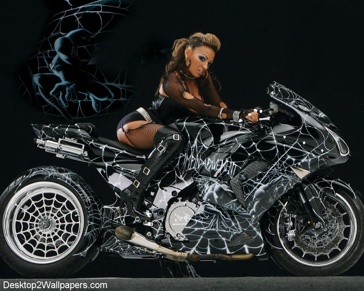 girl car and hot free motorcycles hd 192393 wallpaper wallpaper
