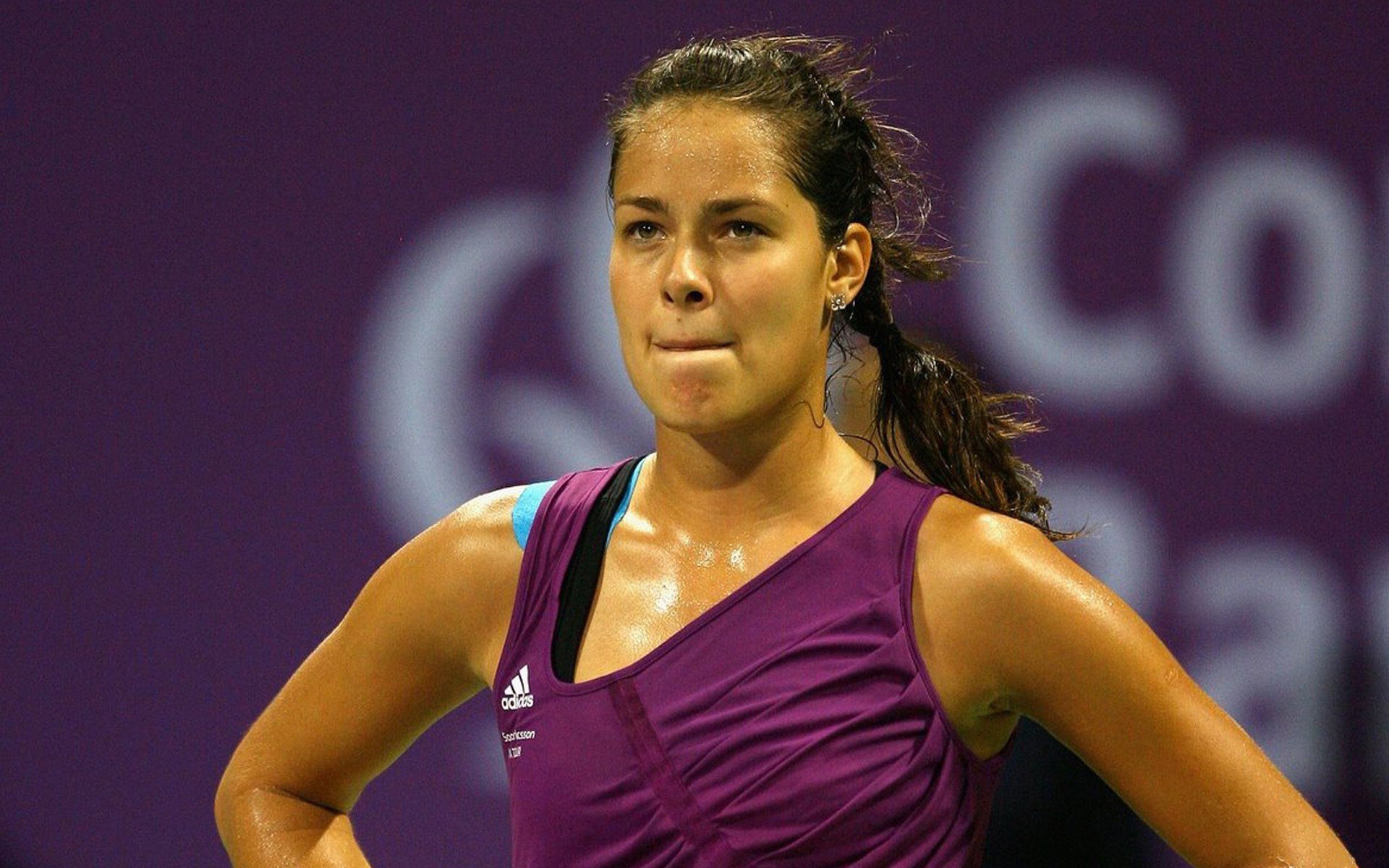 Ana Ivanovic wallpaper download