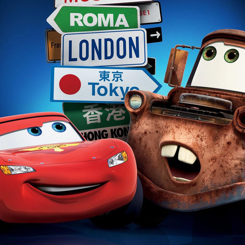 Cars London Tokyo Ipad High Definition 251853 Wallpaper wallpaper