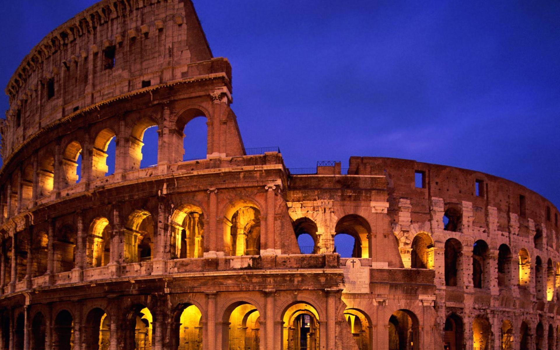 Architecture The Colosseum Of Rome Ancient 272122 Wallpaper Wallpaper