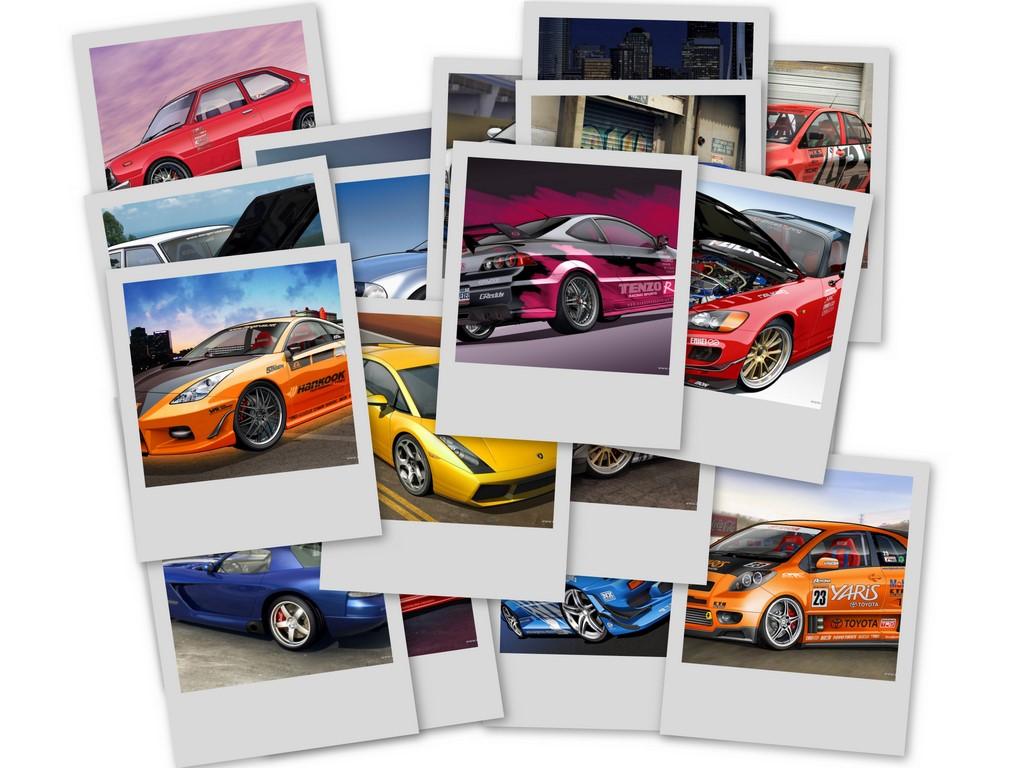 Racing Cars 156640 Wallpaper wallpaper