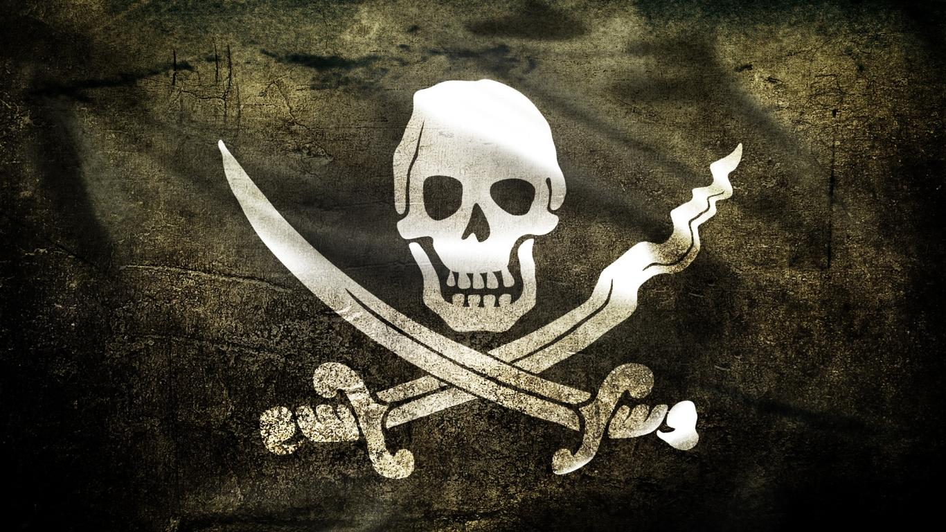 Carbon Pirate Flag P Hd Wallszone 1076821 Wallpaper wallpaper