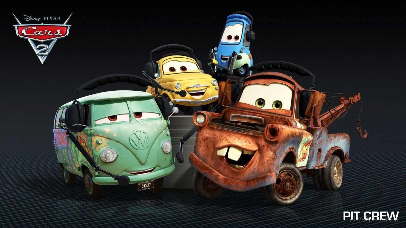 Pixar Cars S Hd Car 351220 Wallpaper Wallpaper