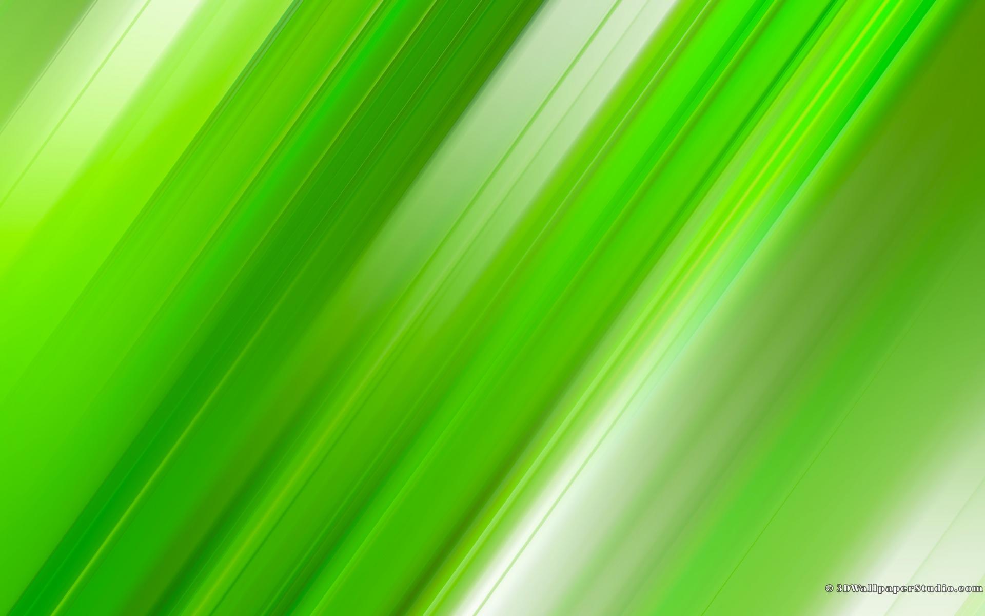 Abstract Fresh Green 334522 Wallpaper