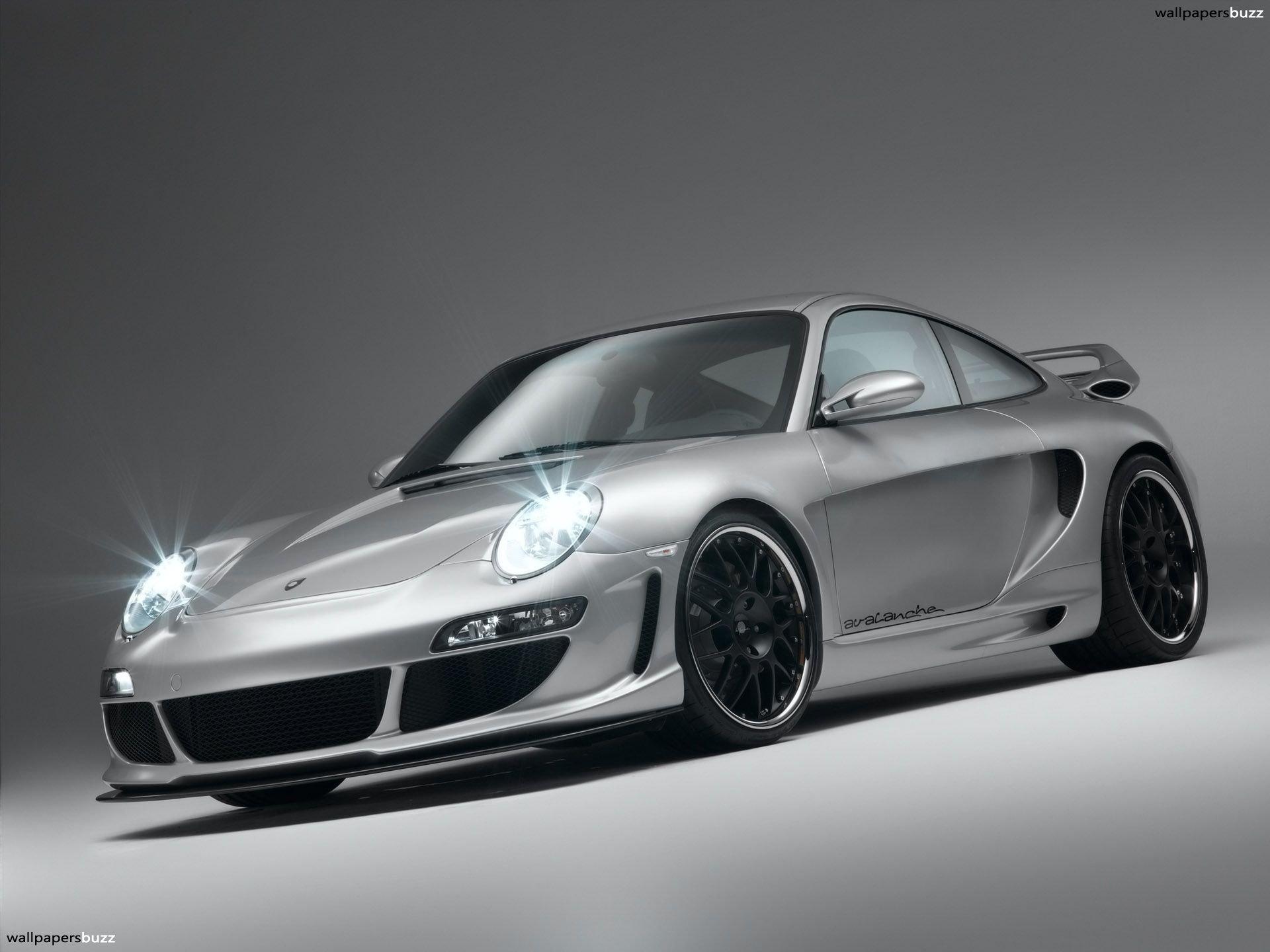 Porsche Car Ments For Gray With Lights Hd 188592 Wallpaper wallpaper