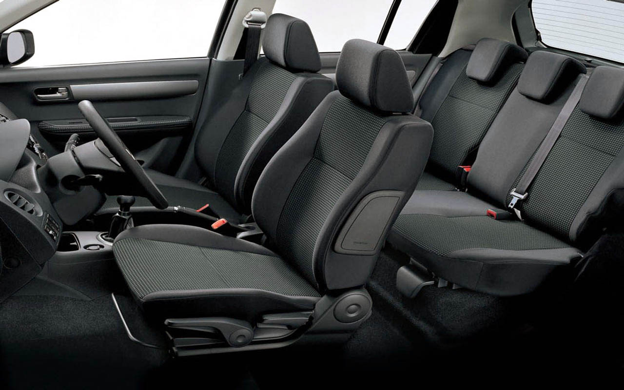 Suzuki zen car maruti swift in 147327 wallpaper wallpaper for Swift vxi o interior