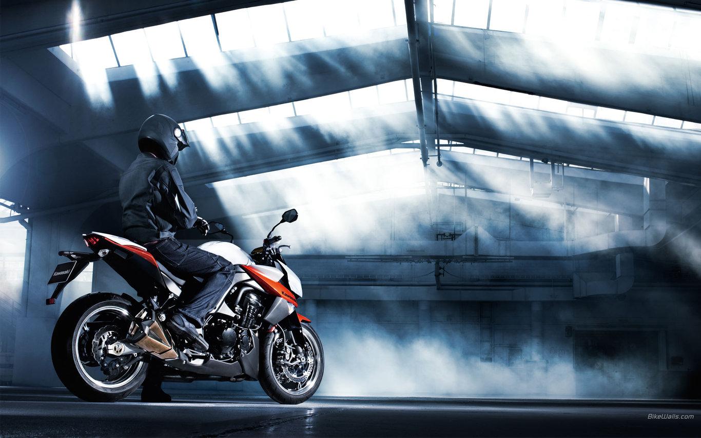 Motorcycle Hd Kawasaki Z Fondos 212971 Wallpaper wallpaper
