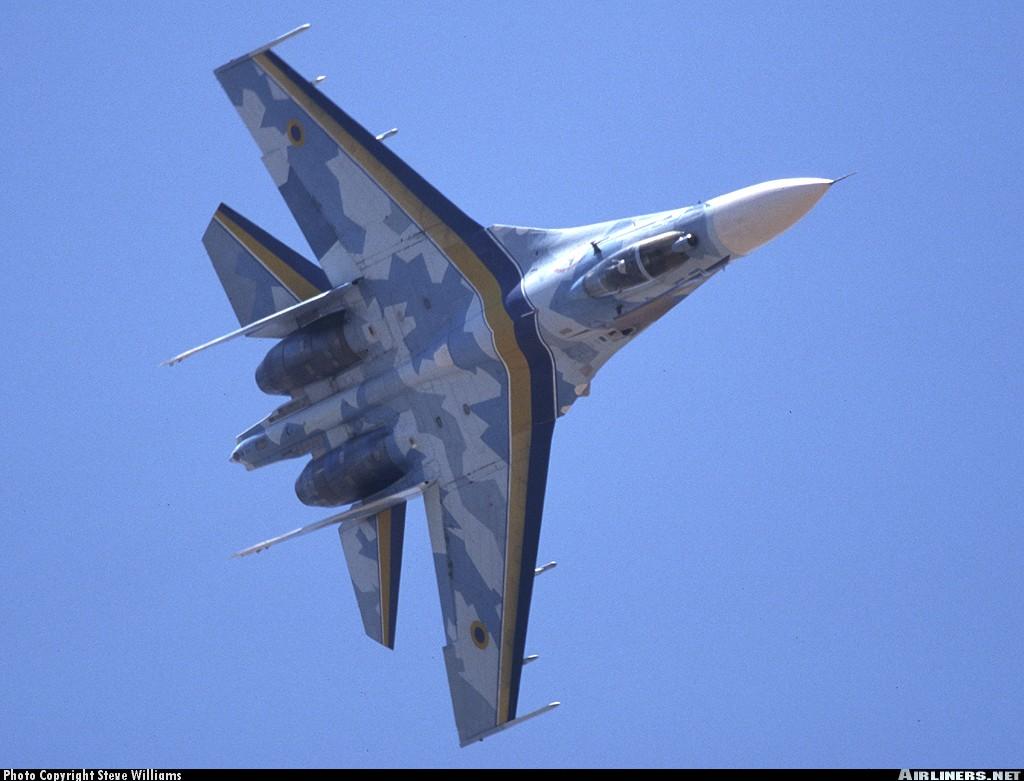 Aircraft Su 154317 Wallpaper wallpaper