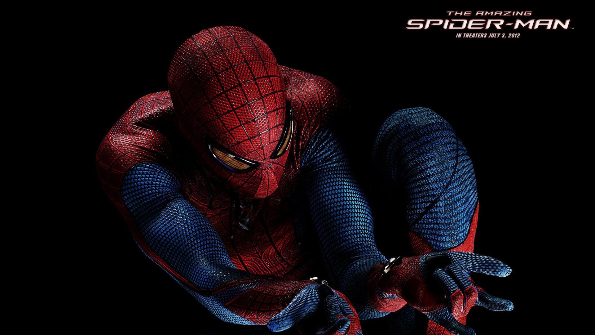 Jordan Carver The Amazing Spiderman New Costume Shift 940153 Wallpaper
