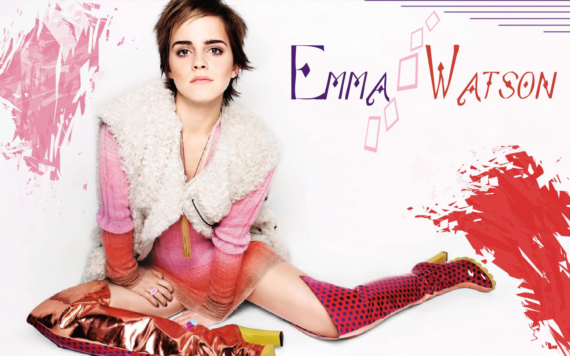 Emma Watson 285 wallpaper