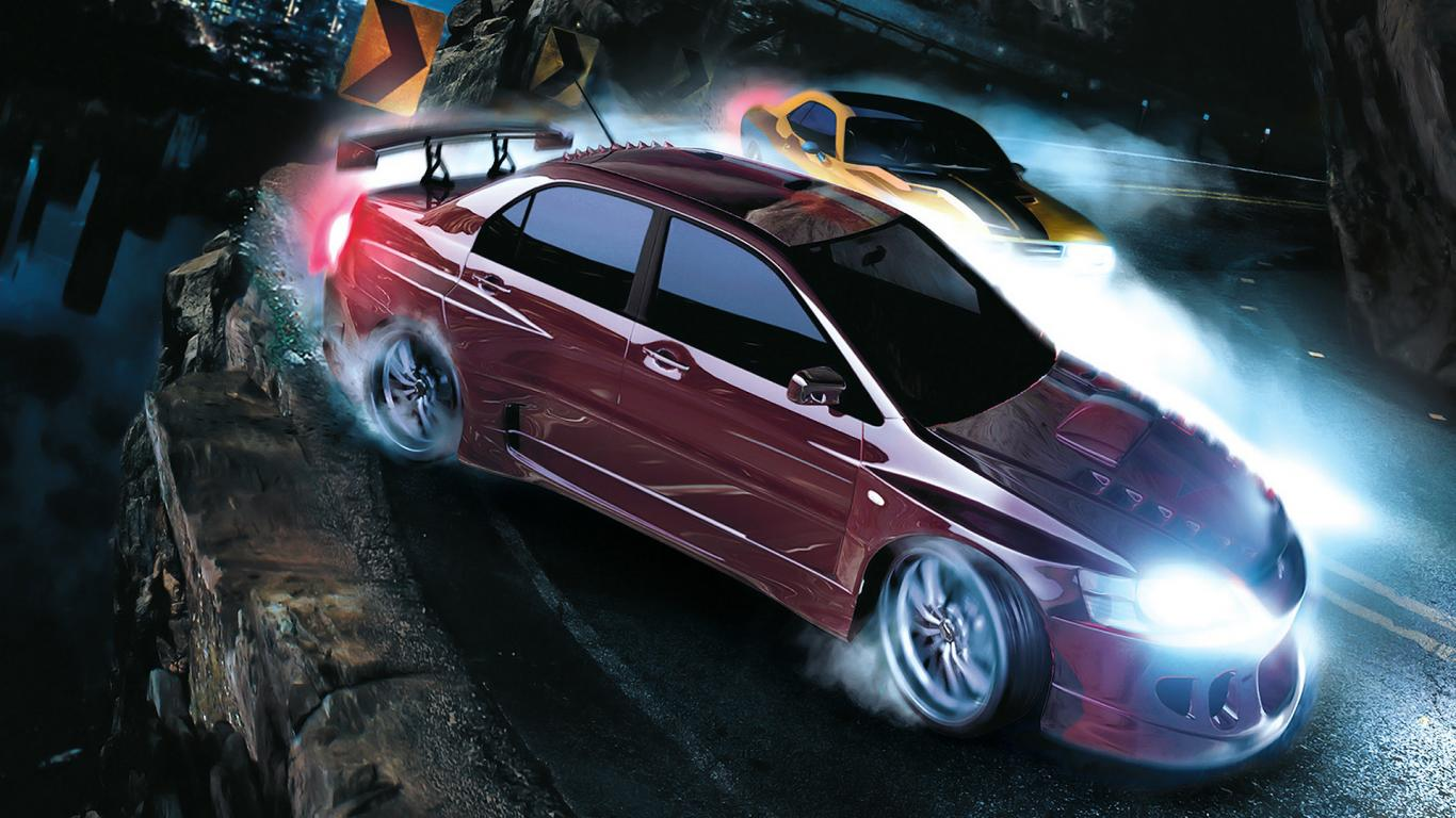 Carbon Car Game Need For Speed Nfs Race Hd 140019 Wallpaper wallpaper
