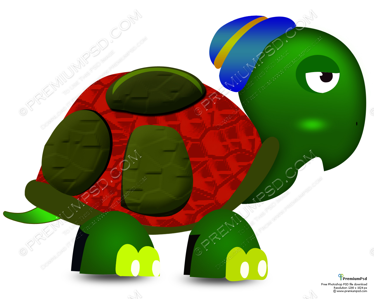 Visiting Cards Backgrounds Cartoon Turtle Gn Icon Psd 519521 Wallpaper wallpaper