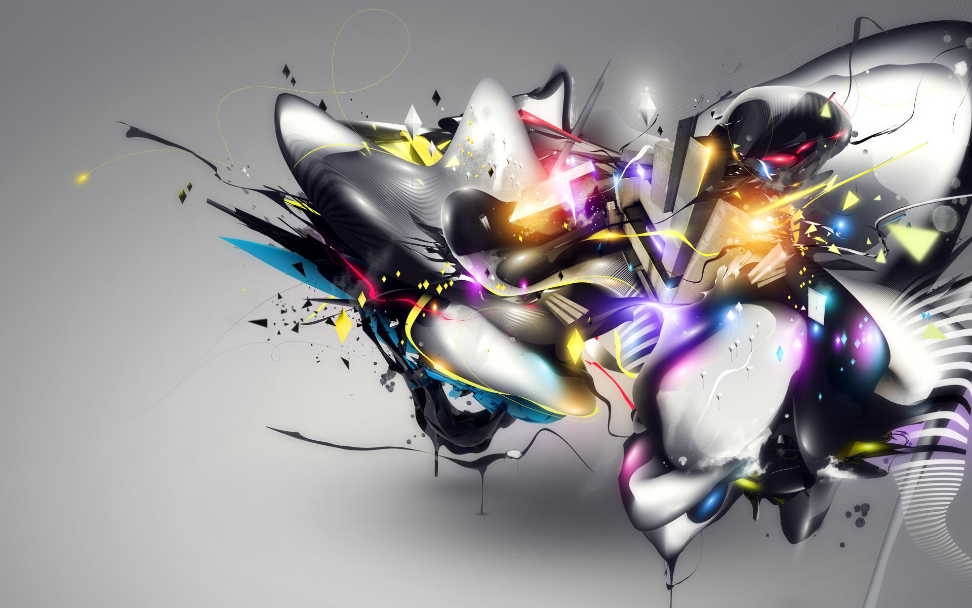 Abstracto Pintura Excelente 620707 Wallpaper wallpaper