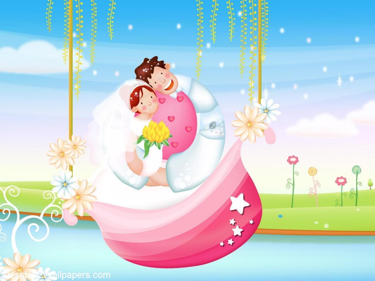 Fantastic Cartoon Love HD Wallpaper Free Download - cartoon-love-the-couple-boat-free-hd-at-91794  2018_707989.jpg