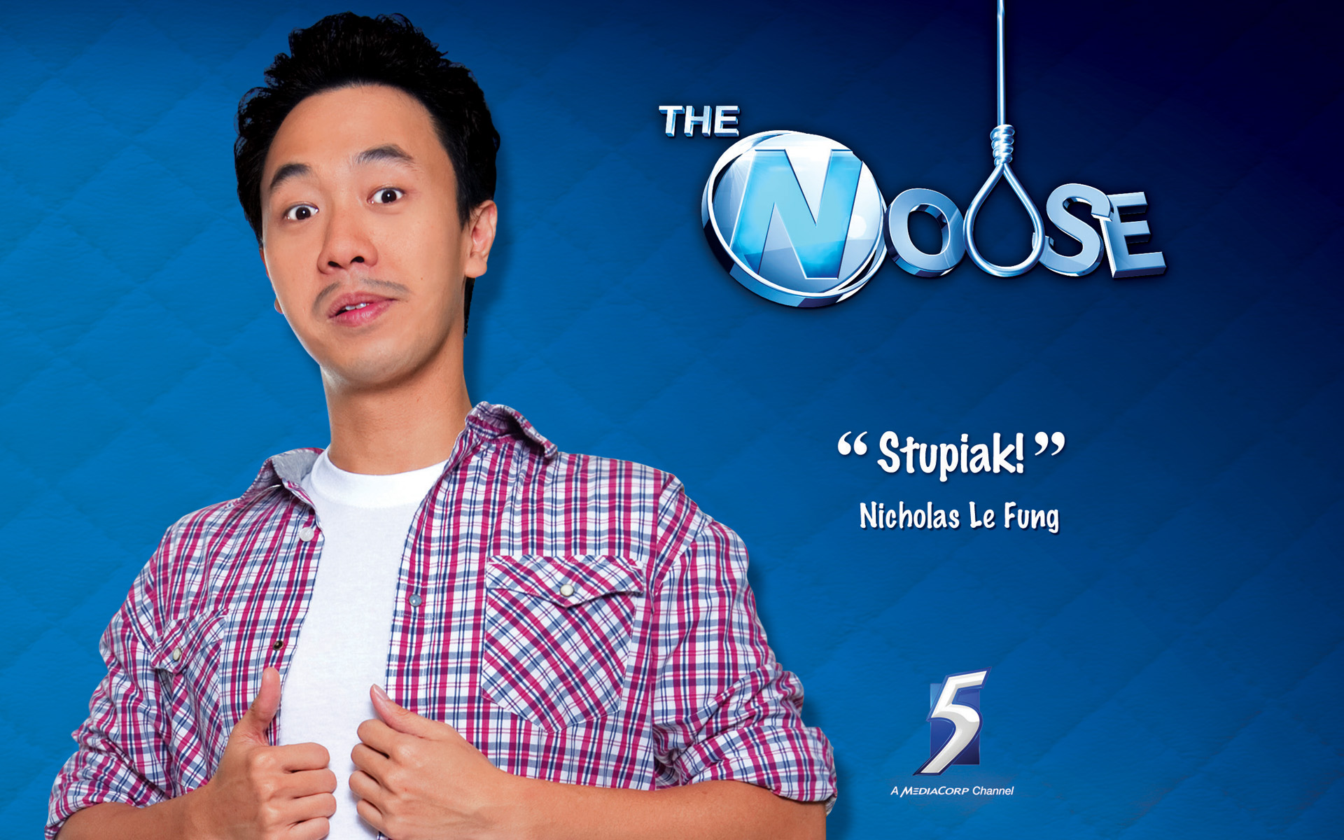 Entertainment The Noose Channel On Xinmsn 591160 Wallpaper wallpaper