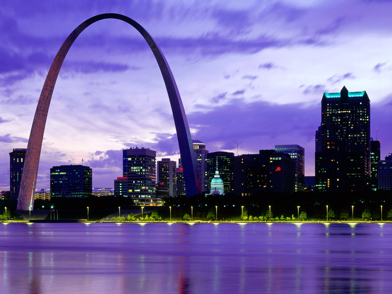 Meet Me in St.Louis wallpaper