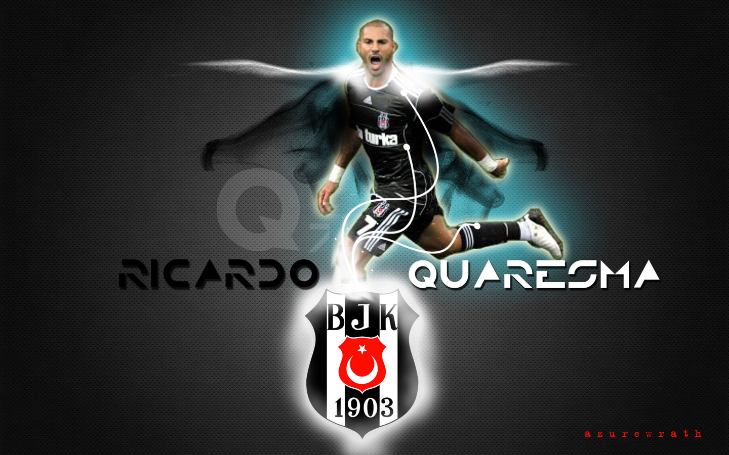 Ricardo Free Quaresma 277761 Wallpaper