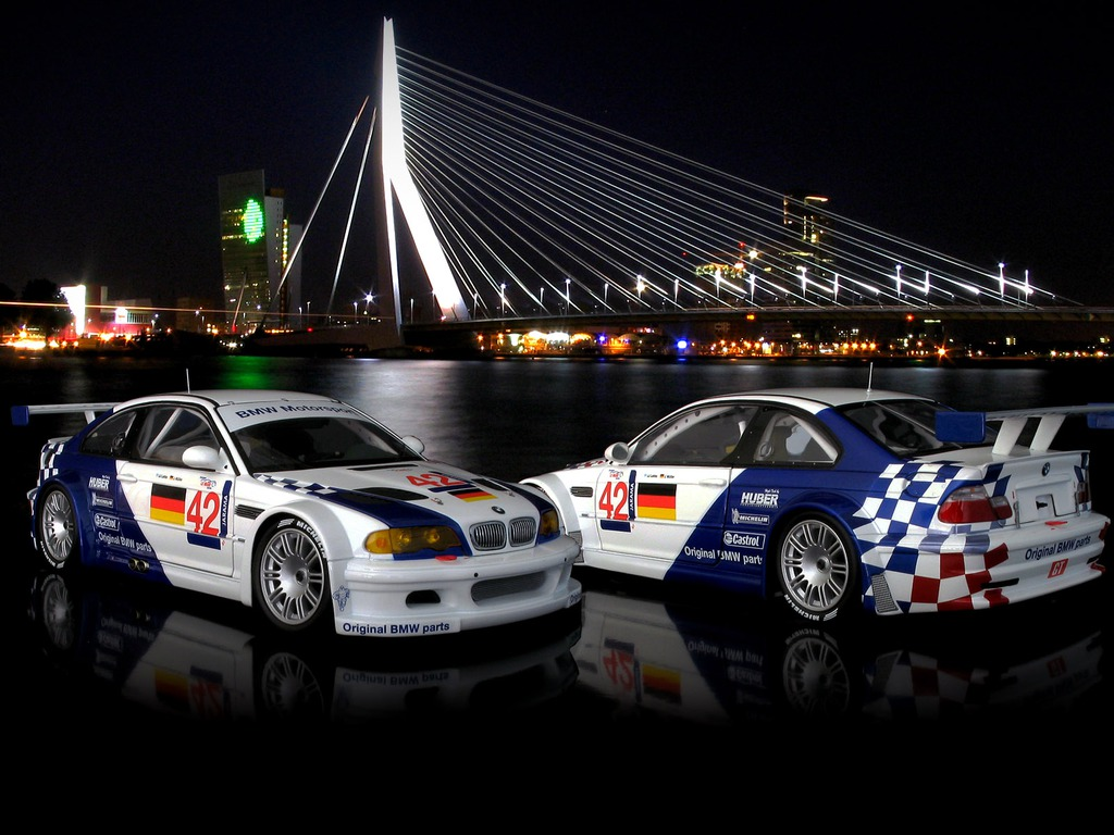 Racing Cars Hd X Bmw Desktop Free Wallpaper Wallpaper