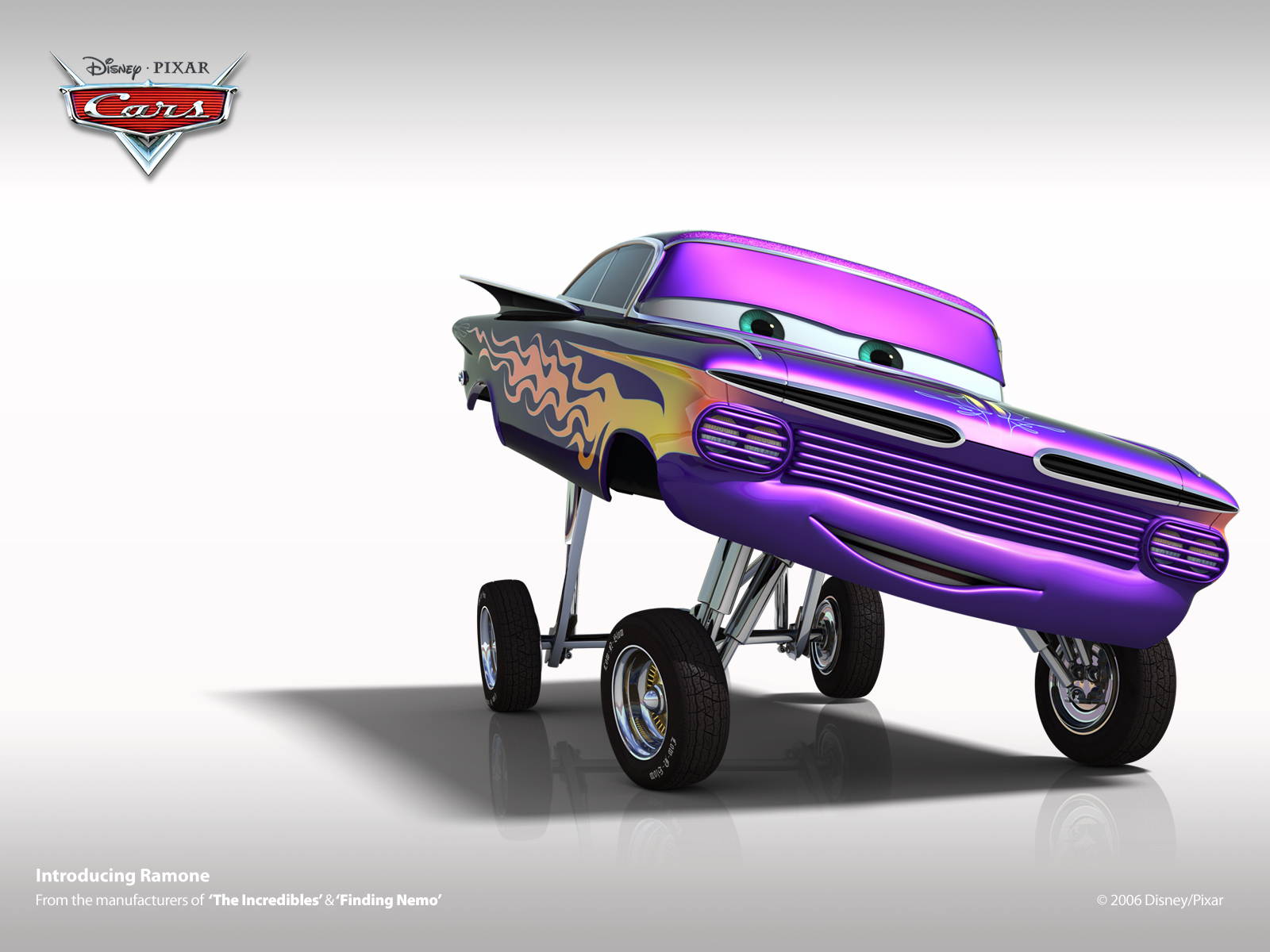 Pixar Cars Disney Super Fond D Ecran Gratuit 587033