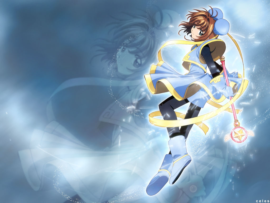 Sakura Card Captor Para Ti 131636 Wallpaper Wallpaper