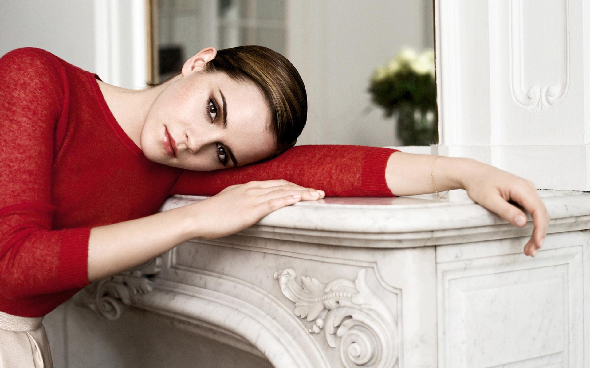 Emma Watson 283 wallpaper