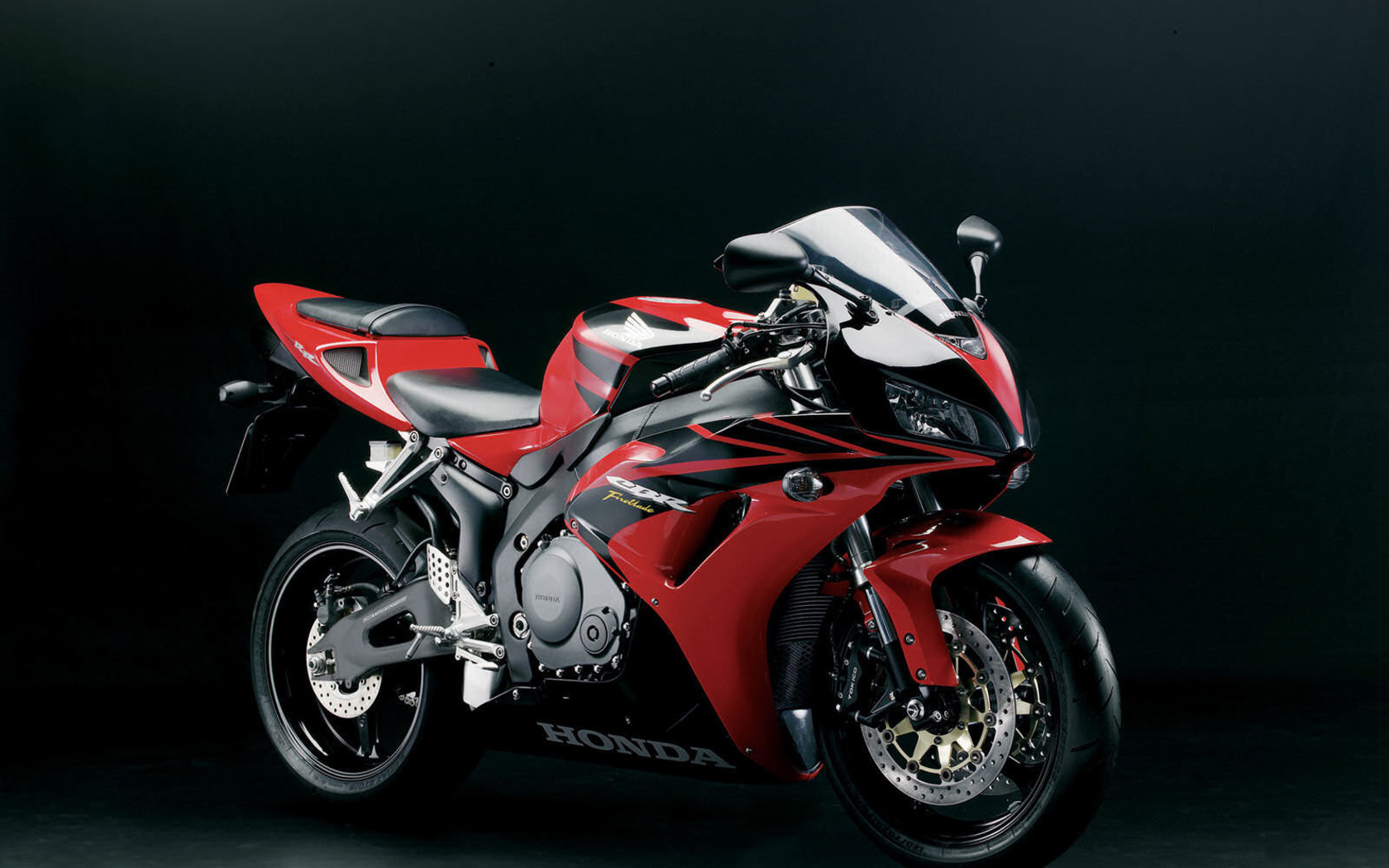 Honda Motorcycle Cbr 280307 Wallpaper