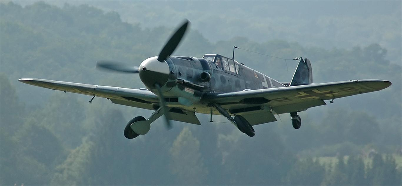 Aircraft Messerschmitt Bf G German Military Ww 65767 Wallpaper wallpaper