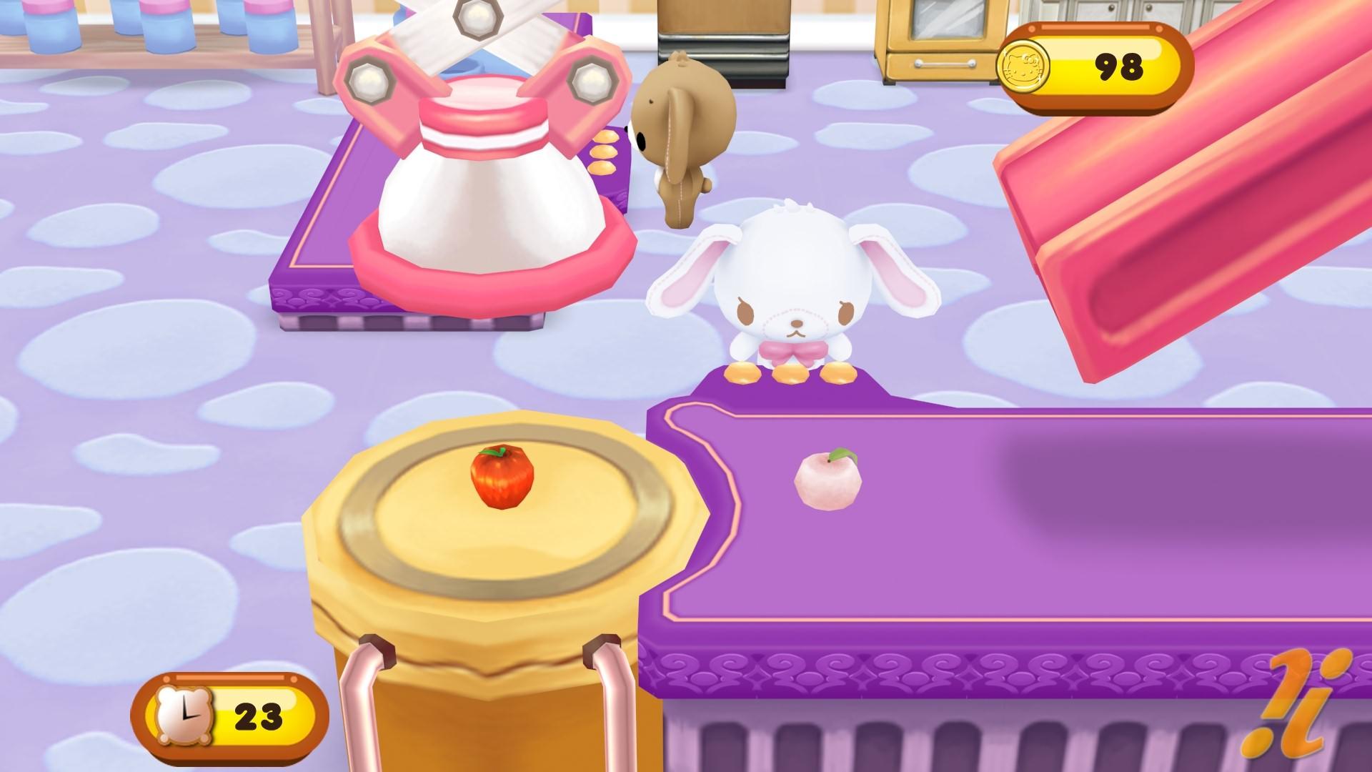 Animal Crossing Search Results Hello Kitty Seasons Nintendo