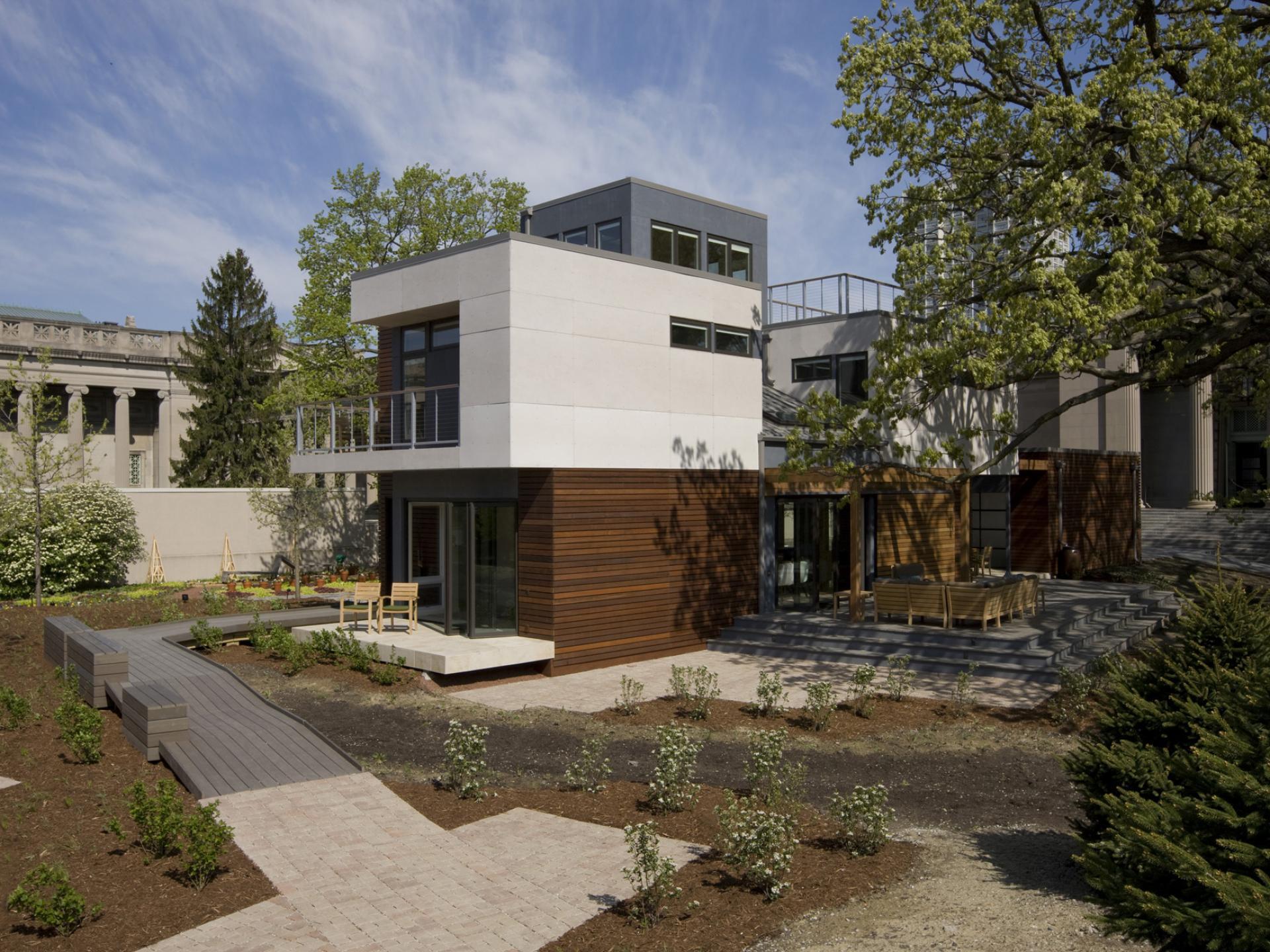 architecture exterior smart home design 423582 wallpaper wallpaper