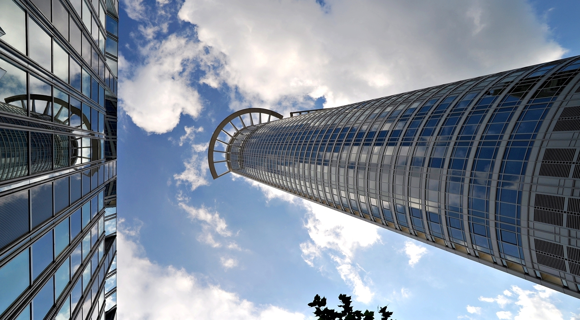 Architecture Skyscraper 1380710 Wallpaper wallpaper