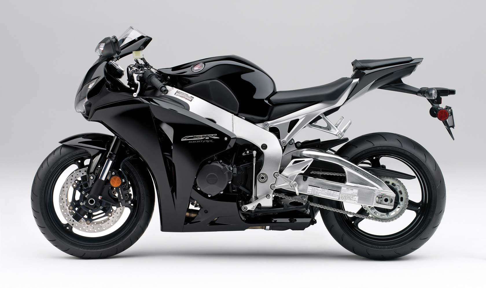 Honda Motorcycle Cbrrr Sportbike Top 139151 Wallpaper wallpaper