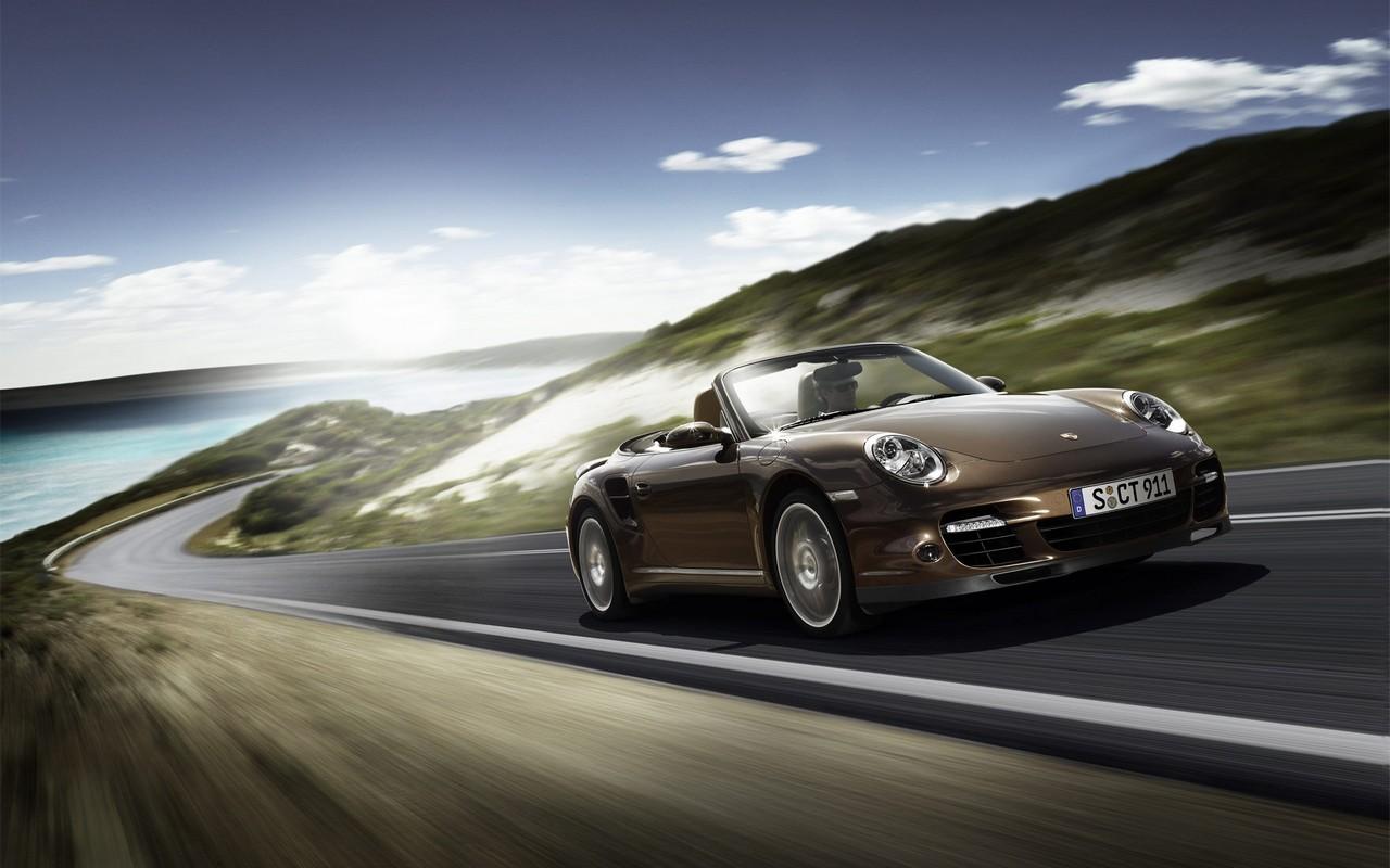 Porsche Car 171573 Wallpaper wallpaper