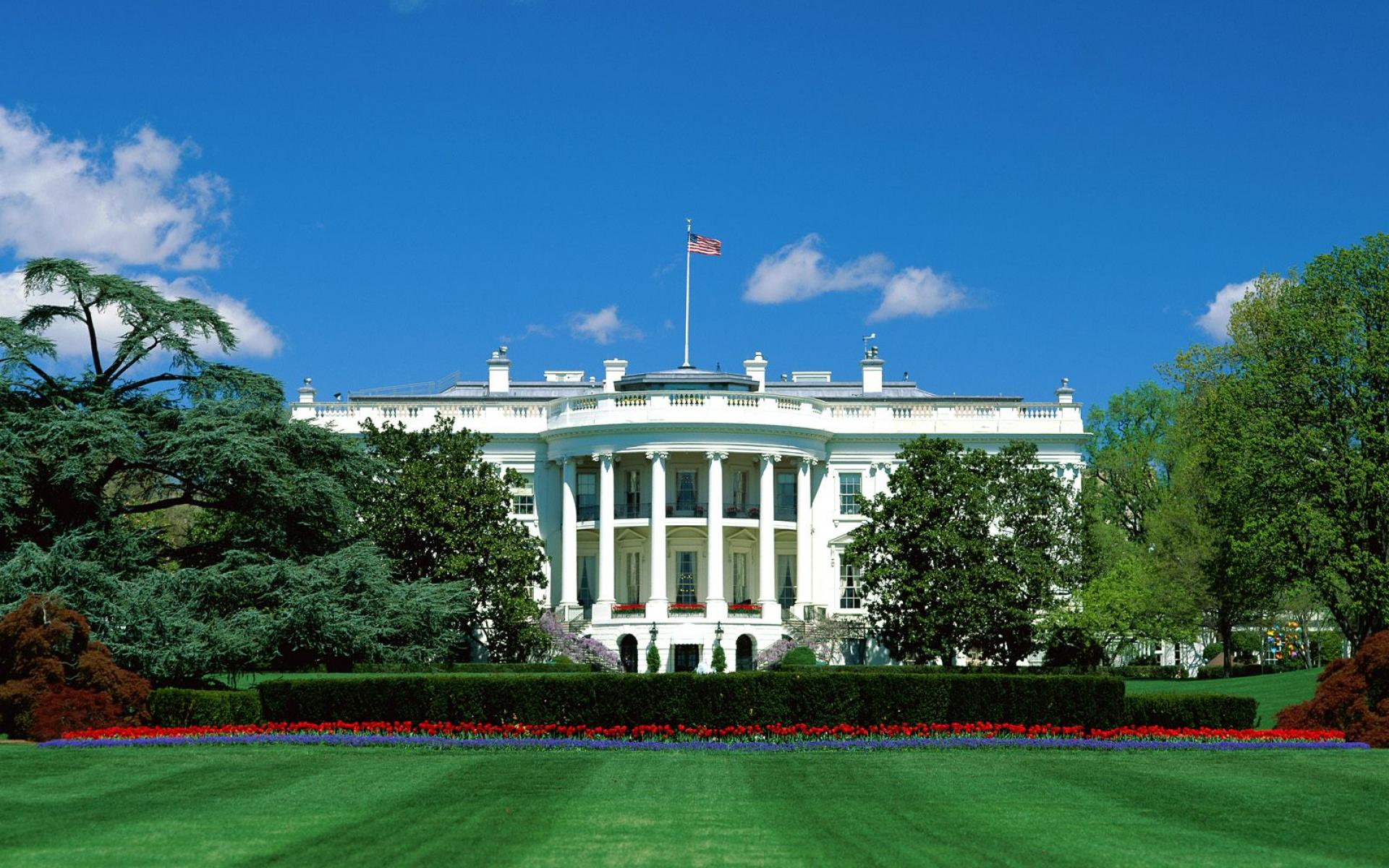 Architecture The White House 350675 Wallpaper wallpaper