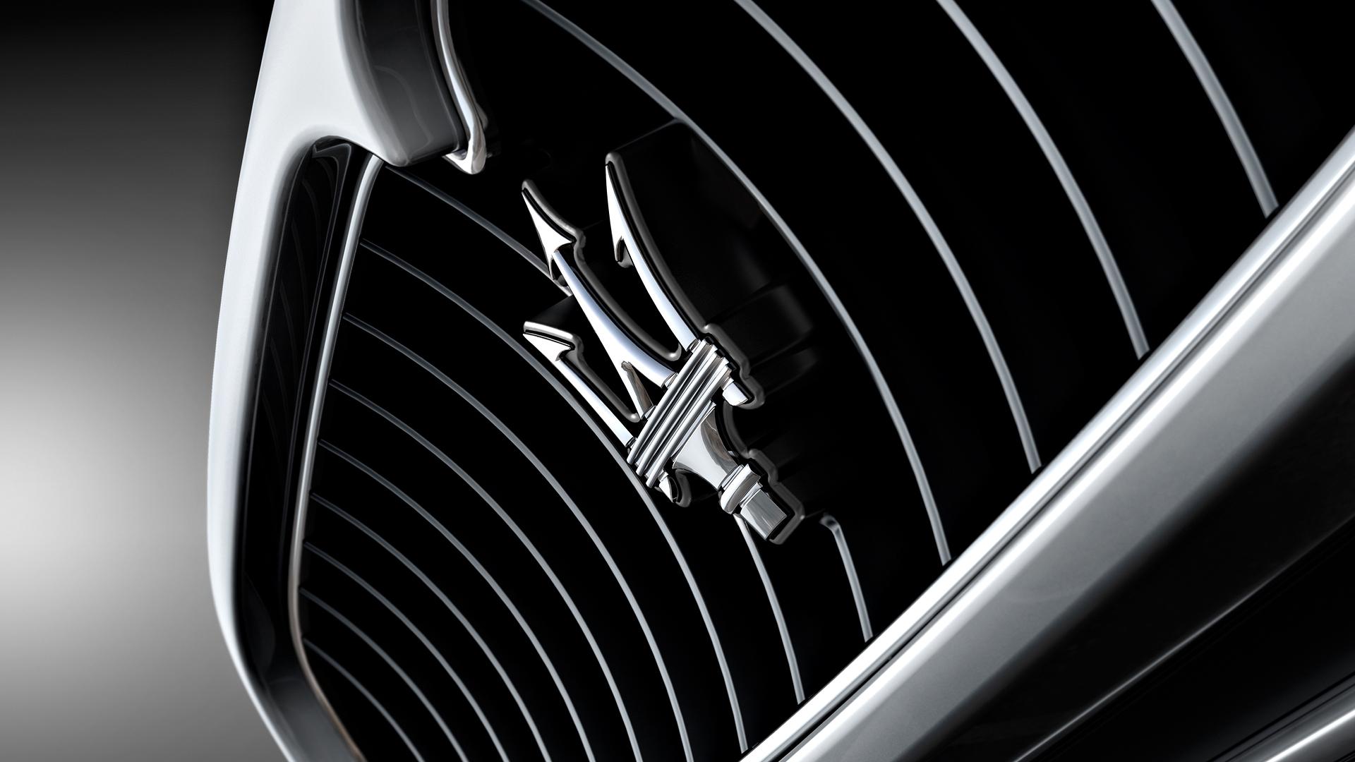 Sport Car Maserati Very Beauty Full Hd 733427 Wallpaper