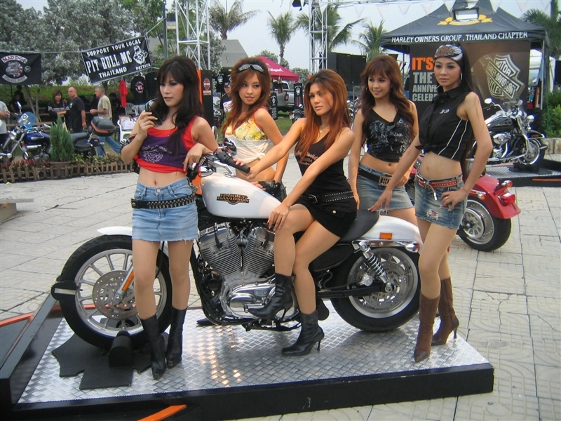 Harley Davidson Motorcycles World Motorcycle Gallery Girl Contest 453022 Wallpaper wallpaper